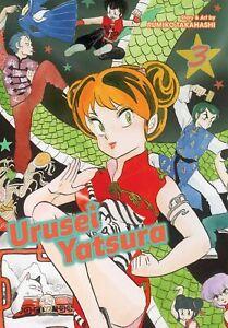 Urusei Yatsura  Vol. 3  #30827 U