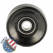 New Serpentine Idler Pulley fit Lincoln Ford Mazda Chevy 1L2Z8678AB 1L2E19A216AC