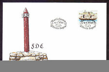 Ships, Boats Used Alandic Stamps