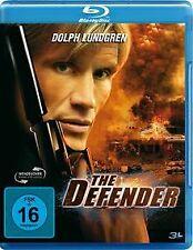 The Defender [Blu-ray] von Dolph Lundgren | DVD | Zustand sehr gut