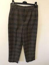 03eab1e1 Zara High Flared Trousers for Women for sale | eBay