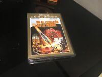 IN Il Cuore Della Terra DVD Peter Cushing Doug Mcclure Sigillata Nuovo