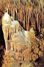 BR84703 cuevas del drach porto cristo mallorca le monte nevado spain