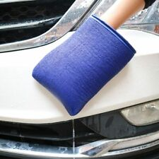 Auto Car Detailing Washing Cleaning Clay Cloth Towel Mitt Gloves Polishing Bar