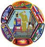 Boy Scout 2013 Jamboree Circle Ten Council BSA Patch JSP CSP Set Badge Lot SBR