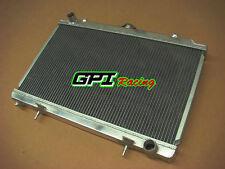 3 ROW for Aluminum Alloy Radiator Nissan Silvia S14 S15 SR20DET 240SX 200SX MT