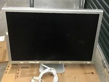 "Apple A1083 30"" WideScreen HD Cinema Display Aluminum w/ Stand +power Supply"