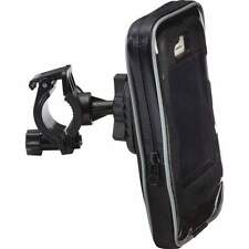 iPhone GPS Cell Phone Waterproof Motorcycle Bike Bicycle Holder Mount Case New