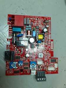 Riparazione scheda elettronica caldaia BERETTA 11600235REV6