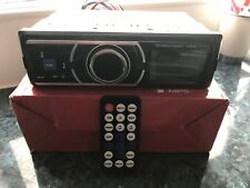 car radio/MP3 Player
