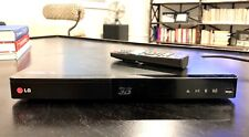 LG BP540 3D Blu-ray Player