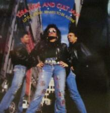 "Lisa Lisa & Cult Jam(7"" Vinyl)Little Jackie Wants To Be A Star-CBS-6547-Ex/Ex"