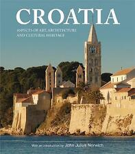 Croatia: Aspects of Art, Architecture and Cultural Heritage, , Very Good Book