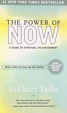 The Power of Now A Guide to Spiritual Enlightenment by Eckhart Tolle (e-ß00K)