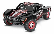 Traxxas 1/16 Slash 4x4 Mike Jenkins RTR SC Truck SCT 70054-1 Short Course Truck