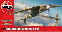 Airfix A05125A Supermarine Spitfire Mk.Vb 1:48 Model Kit