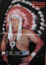 NWA MAPLE LEAF 1981-82 PRO WRESTLING DVD (W-930)