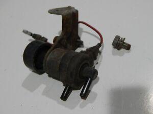 84 85 86 87 Honda Civic Vacuum Solenoid D13