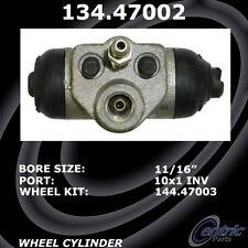 Drum Brake Wheel Cylinder-C-TEK By Centric Centric 135.47002