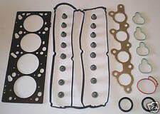 Set Joint de culasse pour Ford Mondeo 1.6 16V Zetec moteur Lil lin LIQ PHASE 3