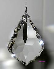 Suncatcher appesi a goccia cristallo prisma ARCOBALENO feng shui MOBILE SCACCIAPENSIERI