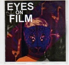 (EC412) Eyes On Film, Something Wicked (This Way Comes) - DJ CD