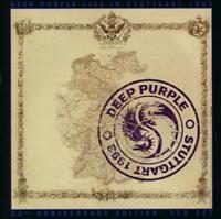 Live In Stuttgart 1993 von Deep Purple (2013)