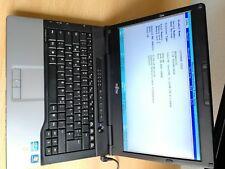 """Fujitsu Lifebook S752 14"""" i5-3320M 2x 2,6GHz 4GB RAM ,320GB HDD"""