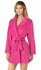 Biancheria manica lunga rosa per la notte da donna taglia M