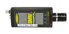Banner Omni 1.3 presenceplus p4 + Pentax 16mm 11.4 FRONT Color Vision sensore