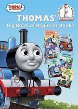 Beginner Books Ser.: Thomas' Big Book of Beginner Books by W. Awdry (2013,...