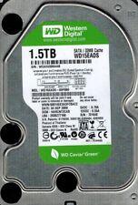 Western Digital WD15EADS-00P8B0 1.5TB DCM: HARCNT2CAB
