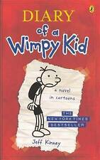 Diary of a Wimpy Kid Paperback Books for Children