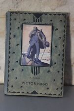 Librairie Gedalge - Victor Hugo le roman de sa vie - Pierre Paraf
