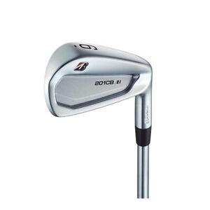 BRIDGESTONE Golf TOUR B iron 6pcs set 5-PW NS PRO modus3 tour 105 steel stiff
