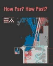 (EX-LIBRARY) How Far? How Fast? (Cambridge Modular Sciences) University of Cambr