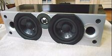 Mint Hi-Performance ENERGY Encore 1HB Center Channel Speaker Black Ash