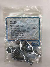 SELECTA SC-24A-BG BATTERY CLIP (PKG OF 2) *NEW IN FACTORY BAG*