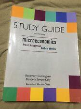 Microeconomics by Paul Krugman, Rosemary Cunningham, Elizabeth Sawyer-Kelley and