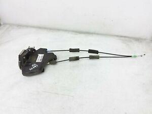 06 - 13 Lexus Is250 Is350 Rear Left Door Lock Latch Actuator 69060-53