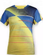 New Victor men's jersey Tops badminton clothing Soft fabric sportswear