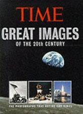 Great Images of the 20th Century (1999, Hardcover), A GREAT BOOK