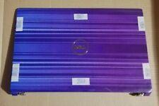 Dell Studio 15 1555 1557 1558 Display Cover Deckel 0T220N Blue - Violett NEU