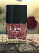 Butter London 3 Nail Lacquer 11 Ml Rosie Lee