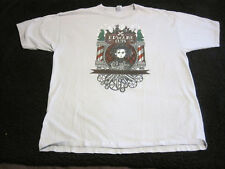 Teefury Edward Scissorhands Edward Cuts T-Shirt Mens XL Light Gray Pre-Owned