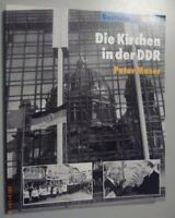 Die Kirchen in der DDR ~Peter Maser