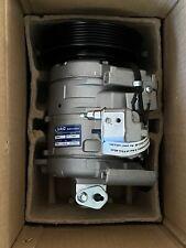UAC A/C Compressor 08-12 Accord 12-15 Crosstour L4 2.4L - 10SR15C - CO 11224C