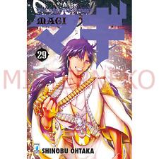 Manga - Magi - The Labyrinth Of Magic 29 - Star Comics