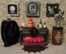 Haunted House Room Items