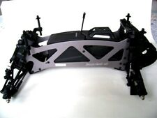 HPI Jumpshot 115116 2WD Monstertruck Chassis Neu